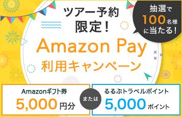 Amazon Payキャンペーン