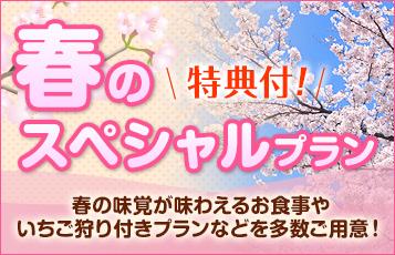 春スペシャル