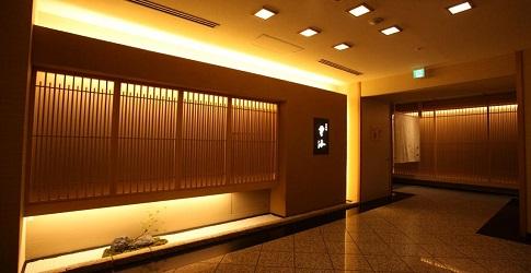 (ホテル名) ANAクラウンプラザホテル釧路