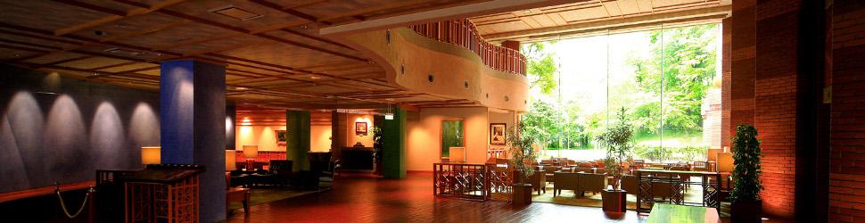 (ホテル名) 森のスパリゾート 北海道ホテル