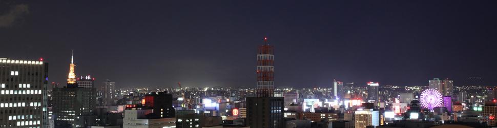 (ホテル名) 京王プラザホテル札幌