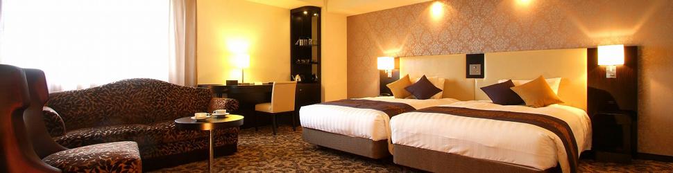 (ホテル名) メルキュールホテル札幌