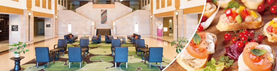 (ホテル名) ANAクラウンプラザホテル千歳
