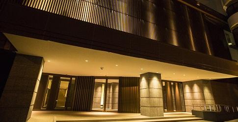 (ホテル名) 湯の川プリンスホテル渚亭