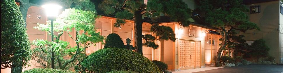 (ホテル名) 純和風旅館一乃松