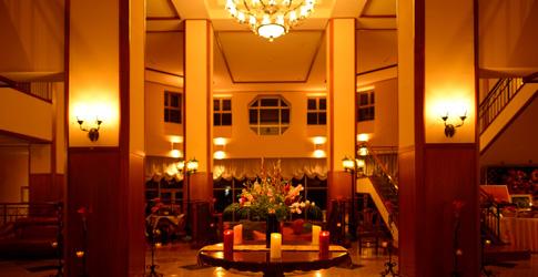 (ホテル名) ホテルグランメール山海荘