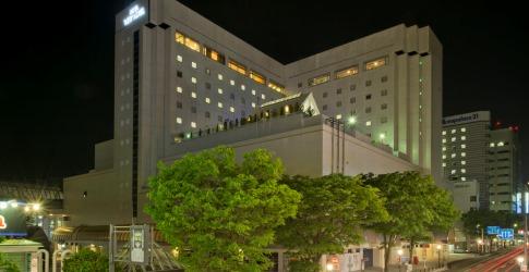 (ホテル名) 秋田ビューホテル