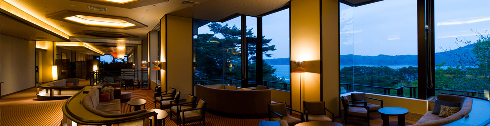 (ホテル名) 浄土ヶ浜パークホテル