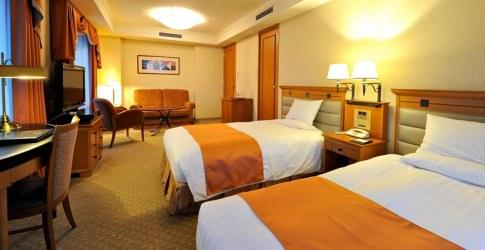 (ホテル名) ホテルメトロポリタン盛岡NEW WING