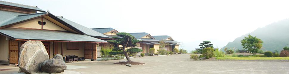 (ホテル名) 別荘佳景