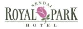 (ホテル名) 仙台ロイヤルパークホテル