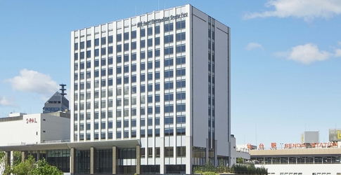 (ホテル名) ホテルメトロポリタン仙台イースト