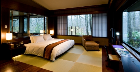 (ホテル名) 竹泉荘 Mt.Zao Onsen Resort&Spa