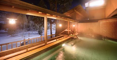 (ホテル名) 仙峡の宿銀山荘
