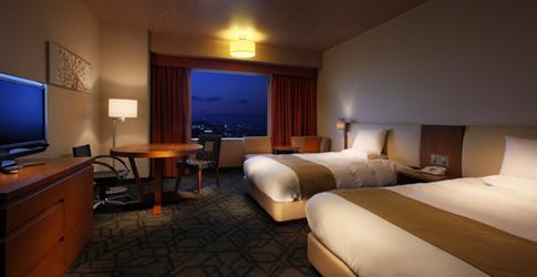 (ホテル名) ホテルメトロポリタン山形