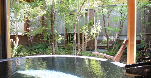 (ホテル名) 櫻湯山茱萸