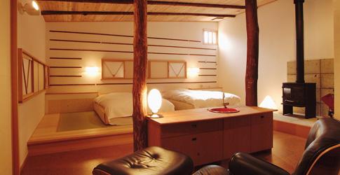 (ホテル名) おとぎの宿米屋