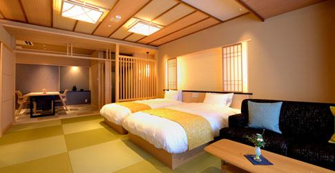 (ホテル名) ホテル清風苑
