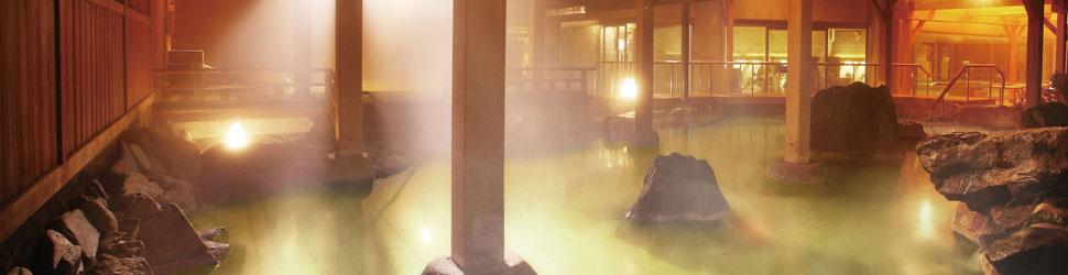 (ホテル名) 白玉の湯華鳳