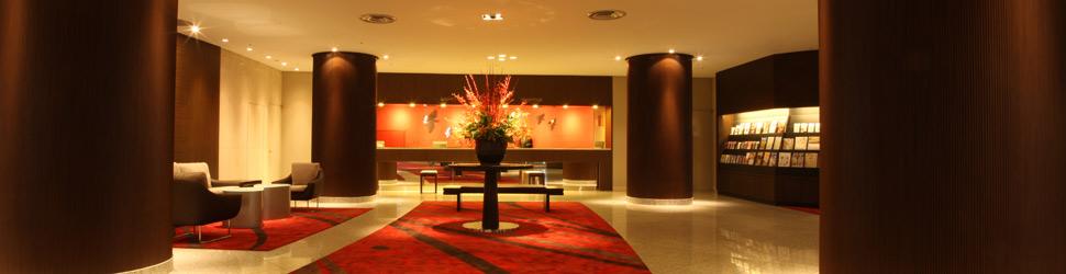 (ホテル名) ANAクラウンプラザホテル新潟