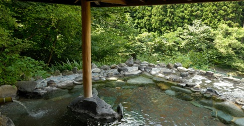 (ホテル名) 桧の宿水上山荘