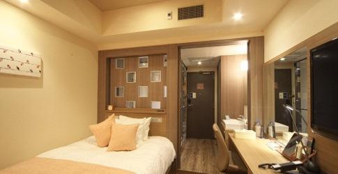 (ホテル名) ホテル ココ・グラン高崎