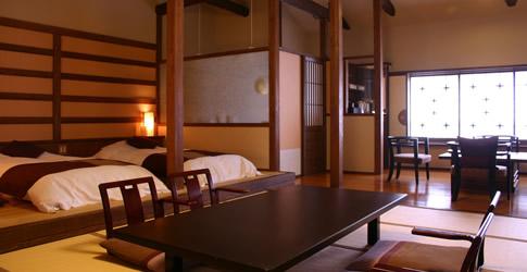 (ホテル名) 奈良屋