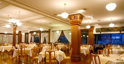 (ホテル名) 日光金谷ホテル