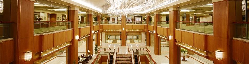 (ホテル名) ロイヤルパークホテル
