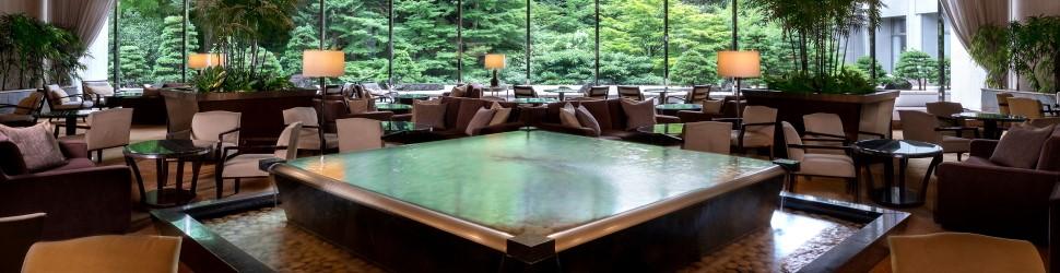シェラトン都ホテル東京