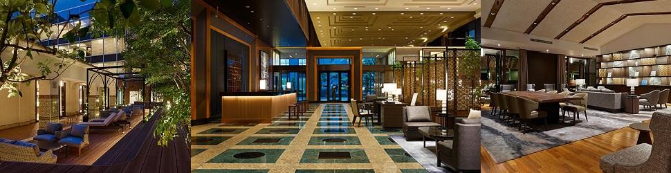 (ホテル名) ホテル ザ セレスティン東京芝(旧:セレスティンホテル)
