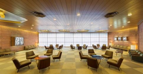 (ホテル名) ホテルオークラ東京