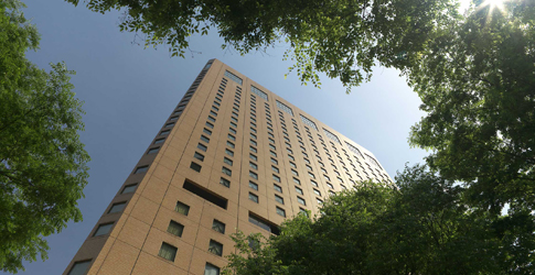 (ホテル名) ハイアットリージェンシー東京