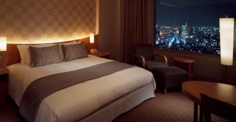 (ホテル名) セルリアンタワー東急ホテル