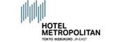 (ホテル名) ホテルメトロポリタン