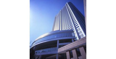 (ホテル名) 東京ドームホテル