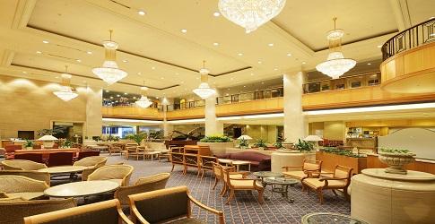 (ホテル名) パレスホテル立川