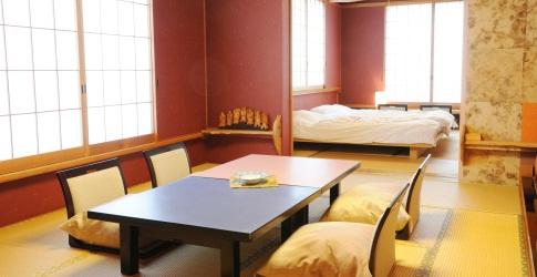 (ホテル名) 割烹旅館 清都