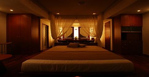 (ホテル名) PrivateHotel&SpaRestaurant森羅