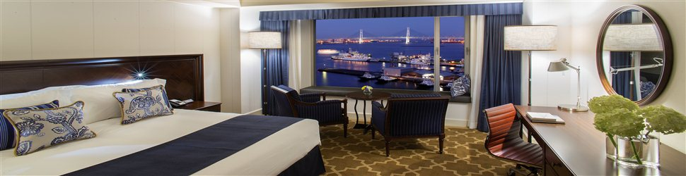 (ホテル名) ヨコハマ グランド インターコンチネンタル ホテル