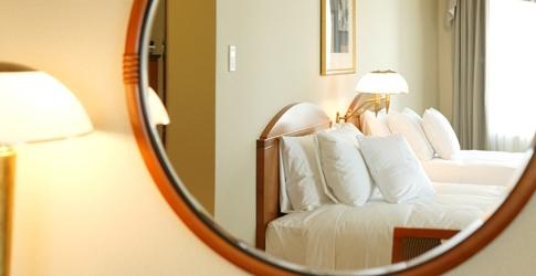 (ホテル名) 横浜ベイシェラトンホテル&タワーズ