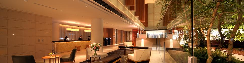 (ホテル名) ホテルアソシア新横浜