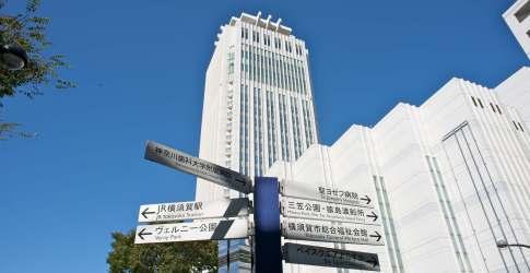 (ホテル名) メルキュールホテル横須賀