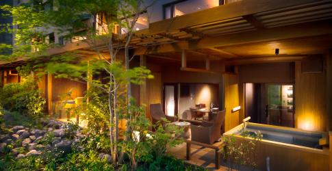 (ホテル名) 富士山温泉 別墅然然(べっしょ ささ)