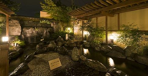 (ホテル名) 湯けむり富士の宿 大池