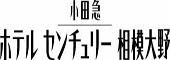 (ホテル名) 小田急ホテルセンチュリー相模大野