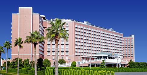 (ホテル名) 東京ベイ舞浜ホテル クラブリゾート