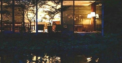 (ホテル名) 箱根リトリート fore(旧:ネストイン箱根)
