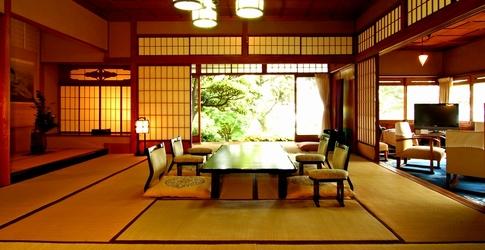 (ホテル名) 横山大観ゆかりの宿 熱海 大観荘