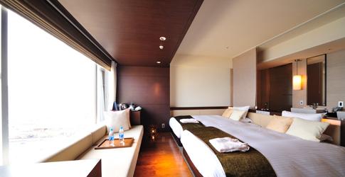 (ホテル名) HOTEL MICURAS(ホテルミクラス)